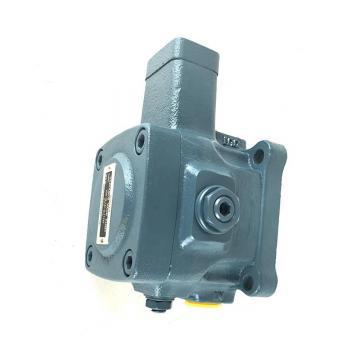 NACHI VDR-1A-1A5-22 VDR pompe à palettes