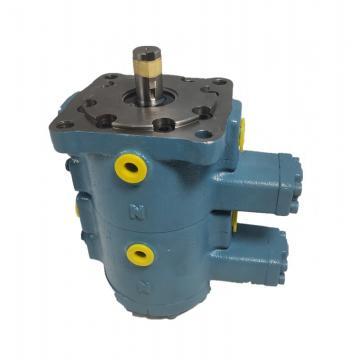 NACHI VDR-11A-1A3-1A3-22 VDR pompe à palettes
