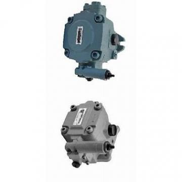 NACHI VDC-12B-2A3-1A5-20 VDC pompe à palettes