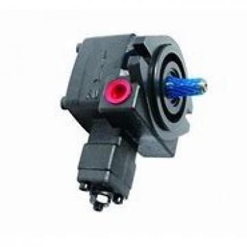 NACHI VDC-1B-2A2-20 VDC pompe à palettes