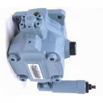 NACHI VDC-11A-1A5-1A5-20 VDC pompe à palettes