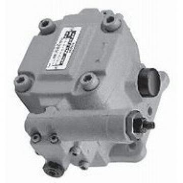 NACHI VDC-1B-2A3-20 VDC pompe à palettes