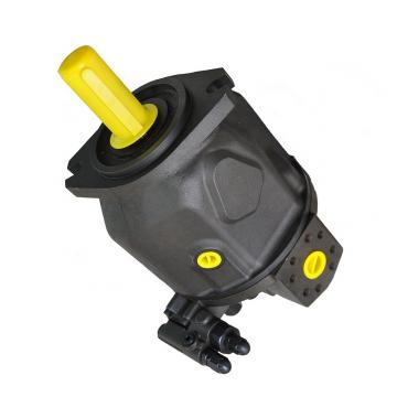 REXROTH A10VSO28DFR/31R-PPA12N00 A10VSO28 pompe à piston
