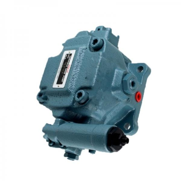 NACHI VDR-11A-1A3-1A3-22 VDR pompe à palettes #1 image